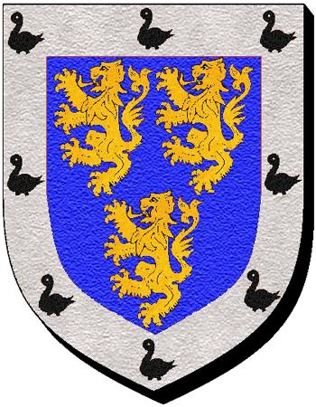 Village et Abbaye de Flavigny sur Ozerain (Jeu en ligne : Royaumes Renaissants)