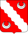 Blason Pecault