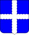 Blason Luquet de Grangebeuve