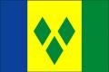 Saint-Vincent et les Grenadines
