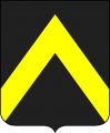 Blason Ferrières