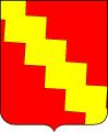 Blason Oyselet