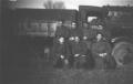 Soldats pendant la 2nde guerre mondiale
