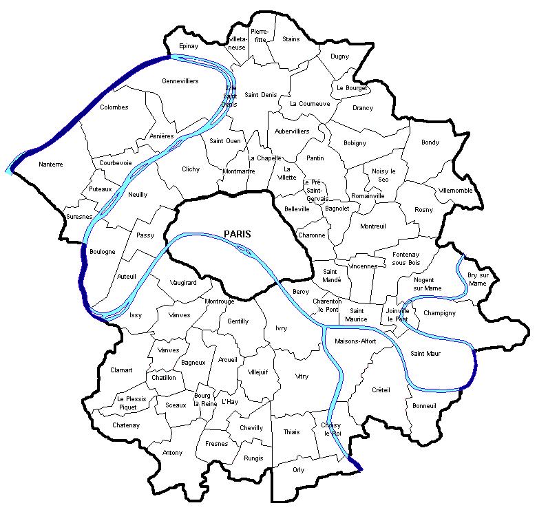 Villes De France Au Hasard